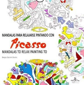 Mandalas-Picasso