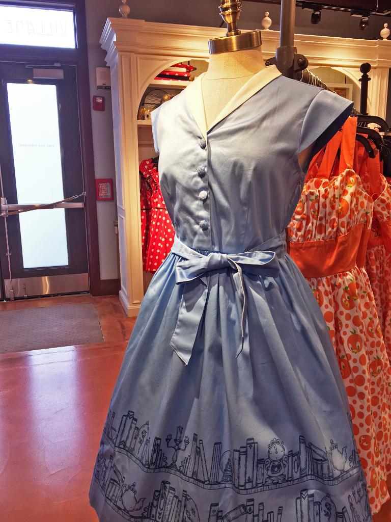 The Dress Shop14